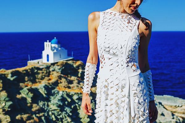 laser-cut-dress-wedding