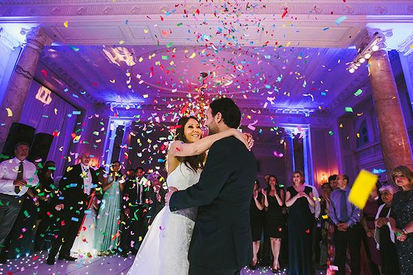 Wedding DJ's