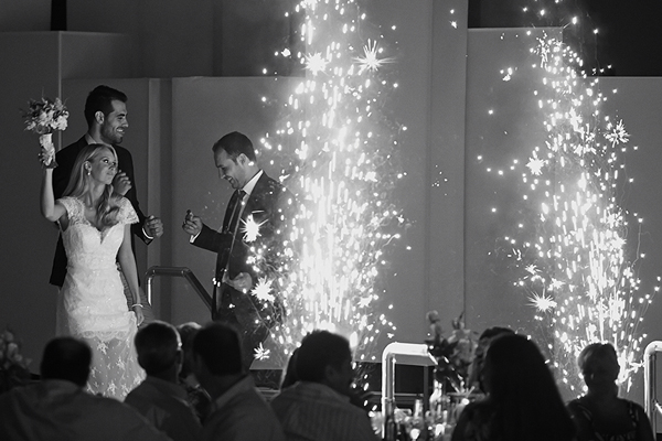 wedding-entrance-couple