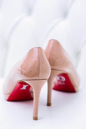 pink-shoes-for-wedding