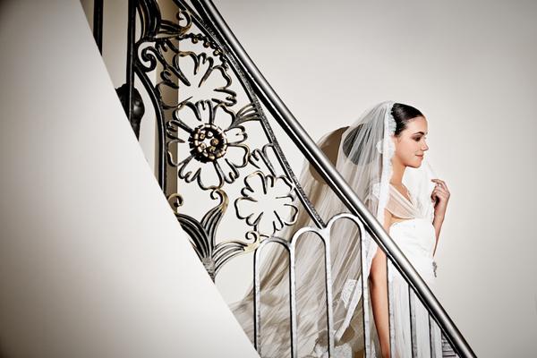 long-veil-wedding-dress