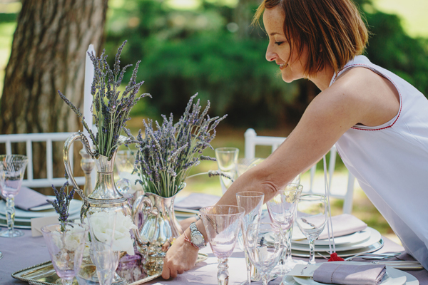 rustic-wedding-centerpieces-lavender