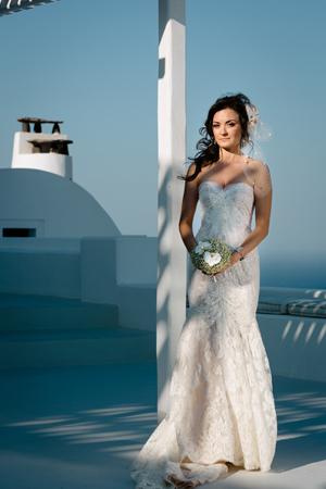 vintage-wedding-dress-beige