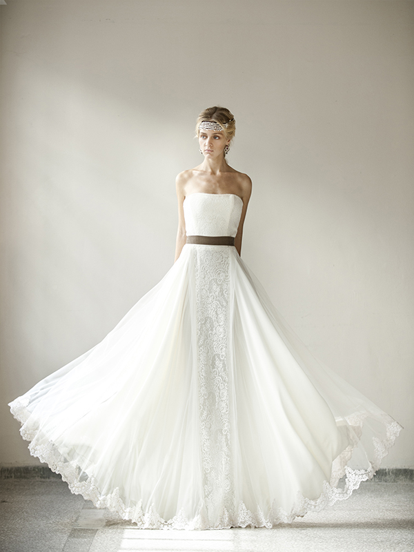 How to find the perfect wedding dress katia delatola for How to find a wedding dress