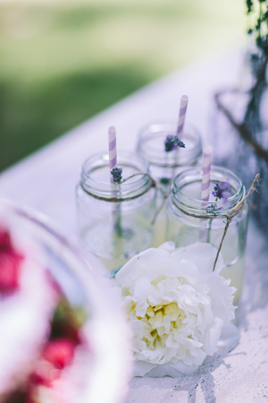 purple-wedding-decoration