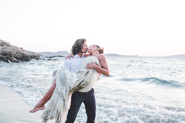 Summer boho wedding in Nafplio | Angela & Christos - Chic ...