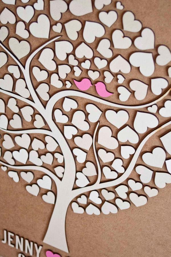 handmade-wedding-guest-book