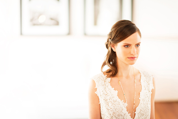 romantic-wedding-dress-belt-lace