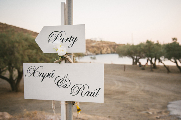 wooden-signs-wedding-reception