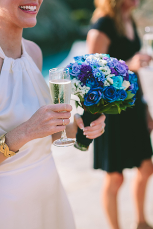 blue-and-white-bridal-bouquets