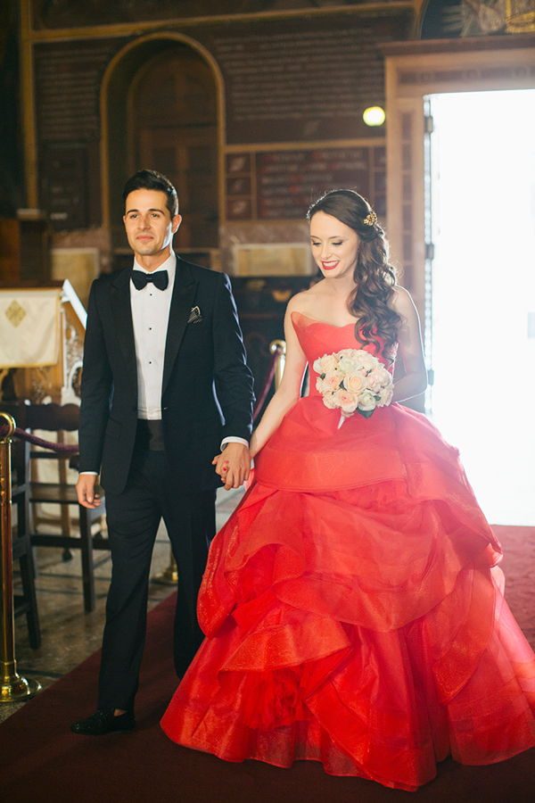 vera-wang-red-wedding-dress