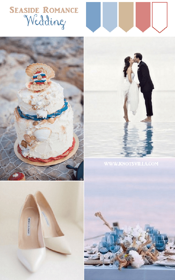 Seaside-blue-romantic-beach-wedding