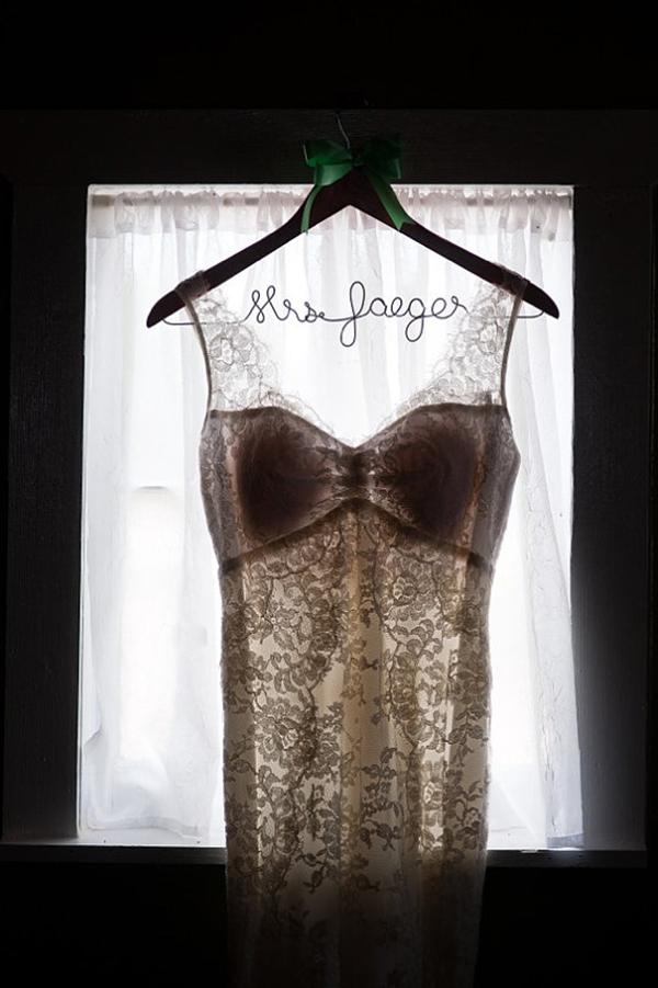 Bridal Hangers 21