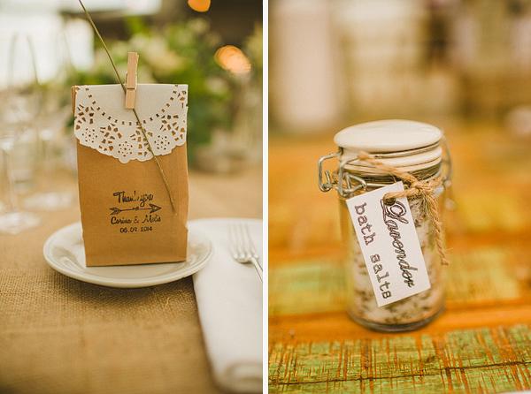 A rustic winery wedding in cyprus corina melis chic stylish wedding decoration ideas junglespirit Gallery