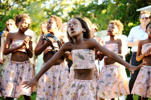 African-Choir-Wedding-entertainment