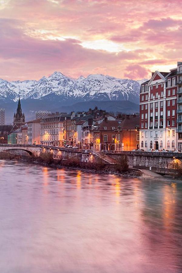 Switzerland-honeymoon
