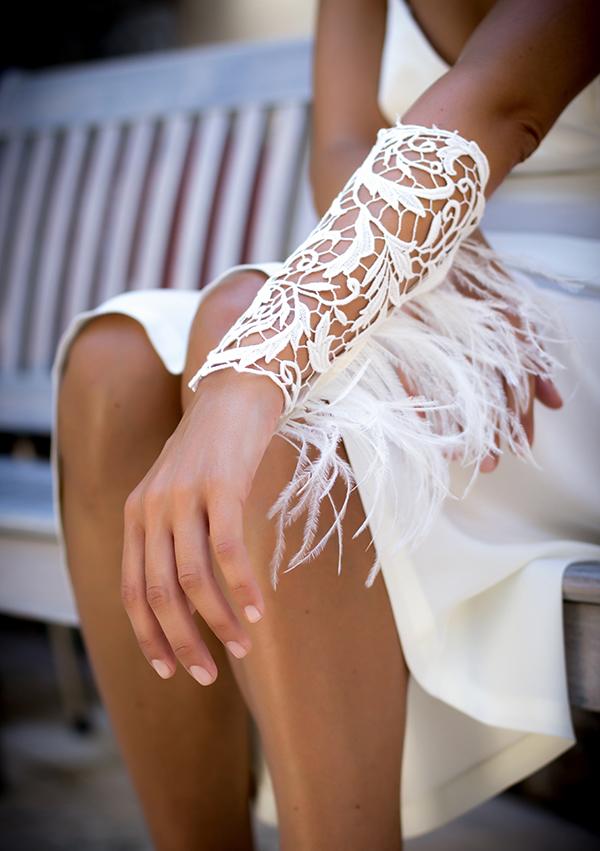 bridal-glove