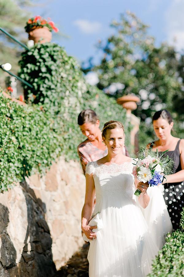 romantic-A-line-wedding-dress