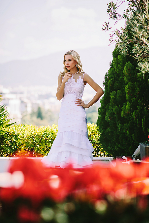 tulle-wedding-dress