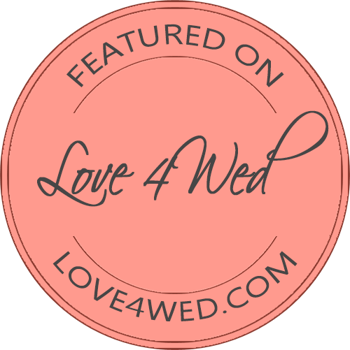 Featured on Love4Wed