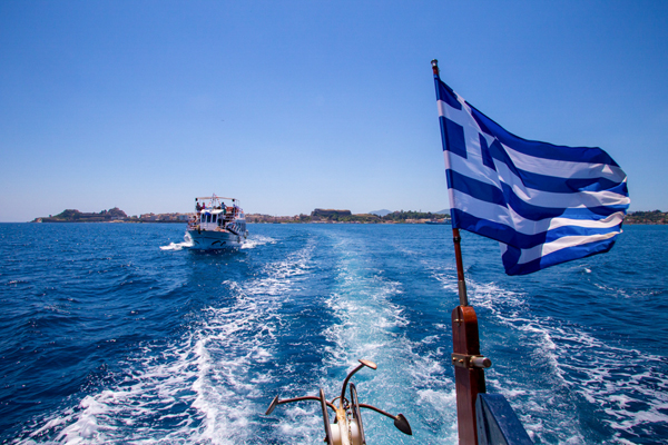 My name is Greece