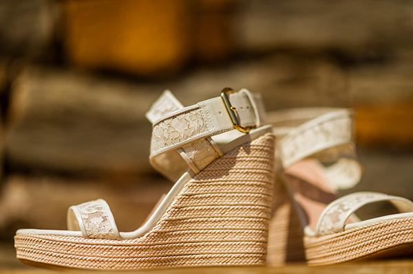 bridal-shoes-wedding-summer