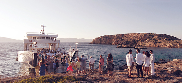 destination-wedding-greece-ferry-boat