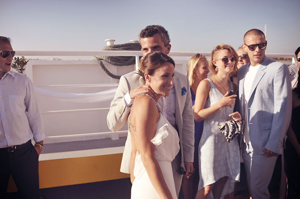 wedding-on-a-ferry-boat