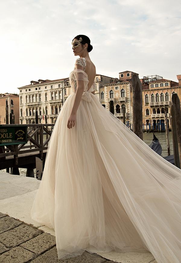 Interview with fashion designer Inbal Dror - Chic & Stylish Weddings