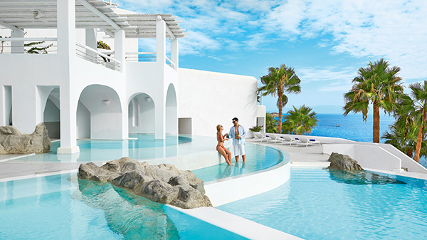 Honeymoon Destinations In Greece: Places To Go For Honeymoon