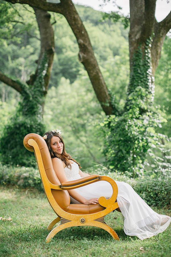 wedding-in-provence-Aidan-Mattox-wedding-dress