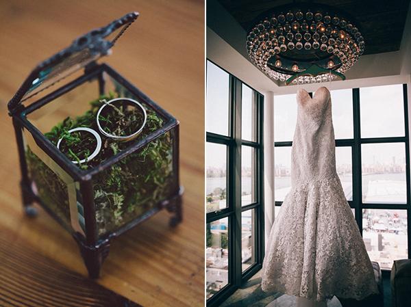 wedding-rings-elegant-wedding-gown
