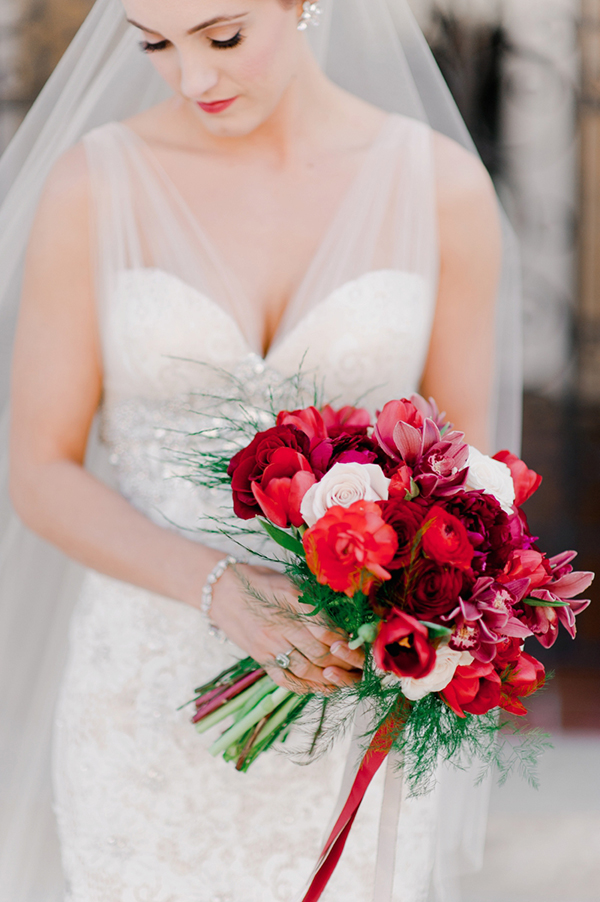 bridal-bouquet-red-roses (3)