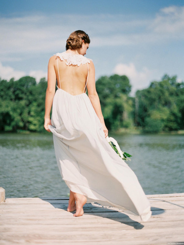 Gray-Bohemian-Backless-Wedding-Dress-in-Silk-Chiffon-with-Lace-Detail (1)