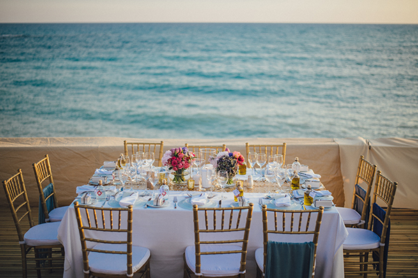 venue-table-runners