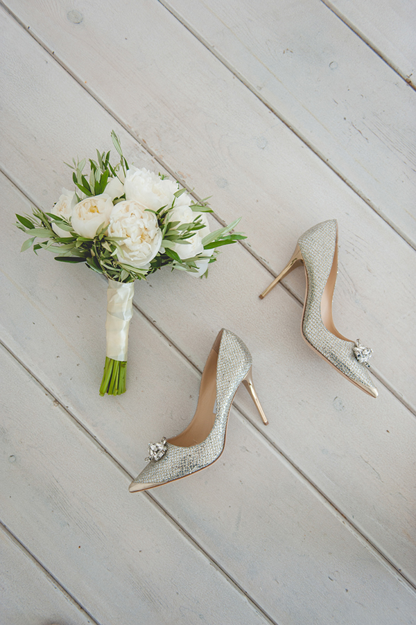 bridal-bouquet-shoes