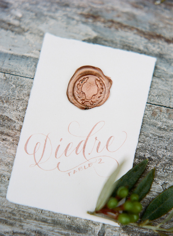 copper-seal-escort-cards