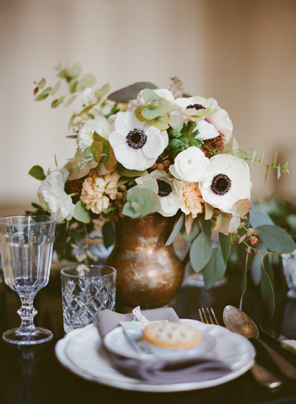 copper-wedding-centerpiece