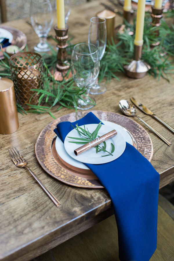 copper-wedding-ideas