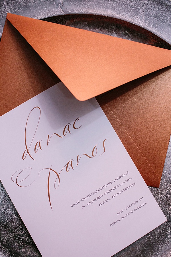 copper-wedding-invitation