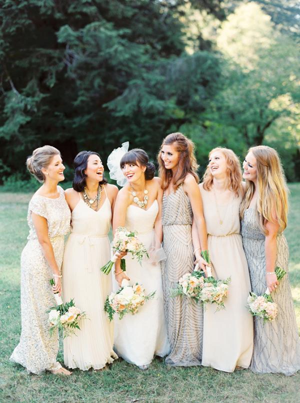dresses-for-bridesmaids-ideas-mismatched (2)