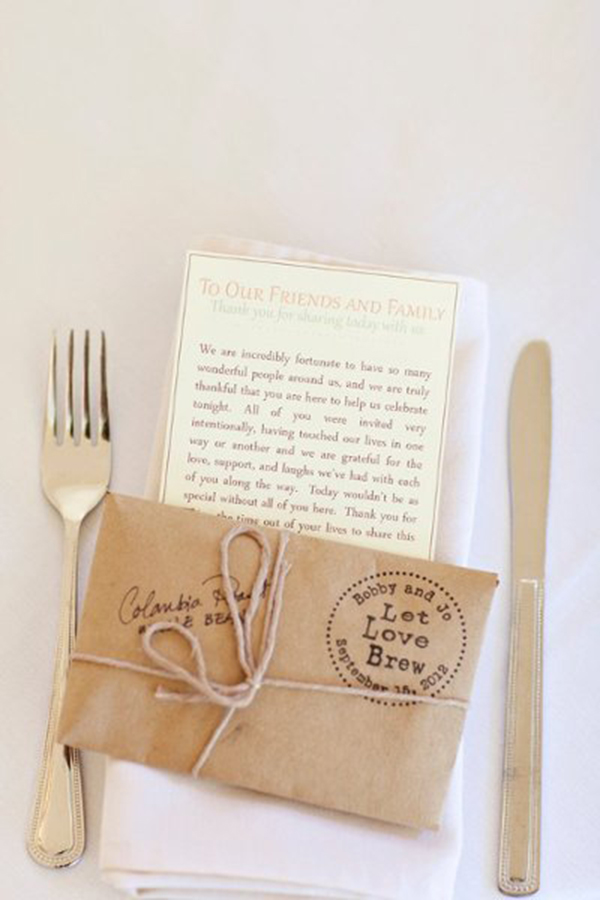 ideas-for-wedding-favors