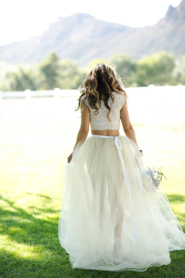 two-piece-wedding-dress