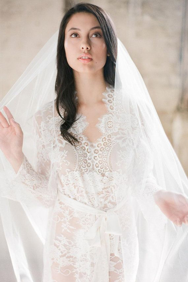 French-Lace-Cathedral-Length-Veil