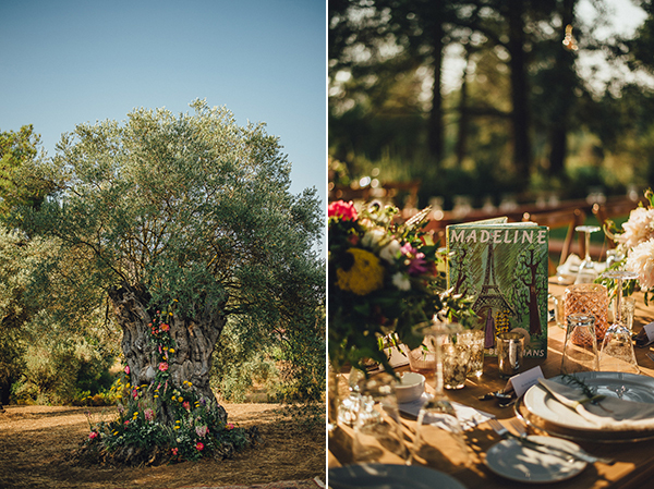 olive-grove-wedding-decoration