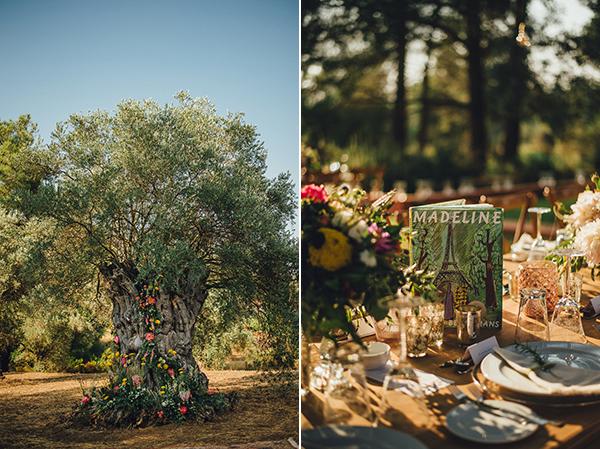 olive-grove-wedding-decoration