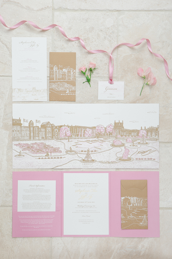 pink-and-gold-wedding-stationery