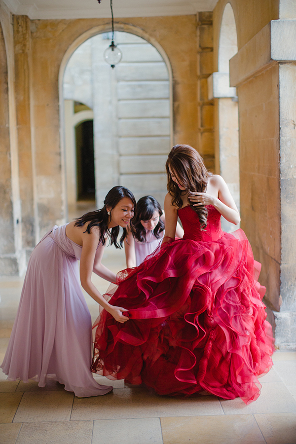 vera-wang-red-bridal-gown (4)