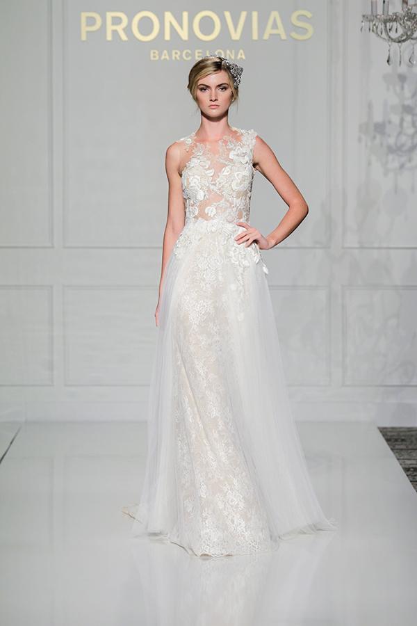 pronovias-bridal