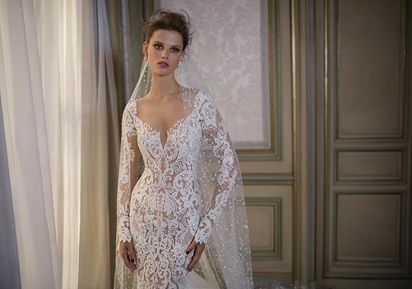 Berta bridal spring / summer 2016 - Chic & Stylish Weddings
